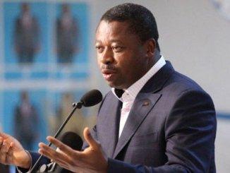 faure mensonge Dialogue au Togo: Faure Gnassingbé rattrapé par ses « doux mensonges »
