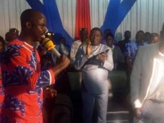 joseph adjognon Lomé: le pasteur Joseph Adjognon encore victime d'un drame
