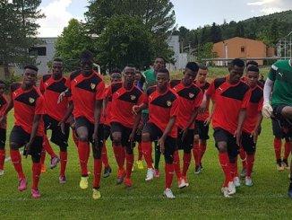 togo eperviers Match Togo Vs Bénin: la grosse surprise d'Omar B aux Eperviers [Vidéo]
