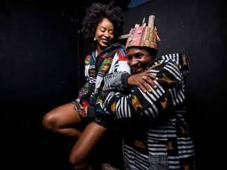 36037678 309049009667720 8055863792518561792 n Mode: ASRAFOBAWU, la marque de vêtement made in Togo