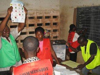 Lesgislatives Togo Législatives 2018: voici la liste des candidats par régions [Documents]