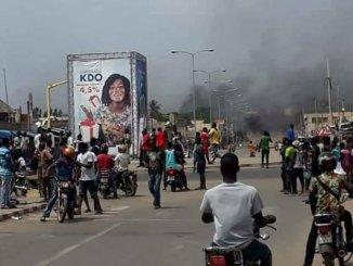 togo Togo: des jours sombres se profilent à l'horizon