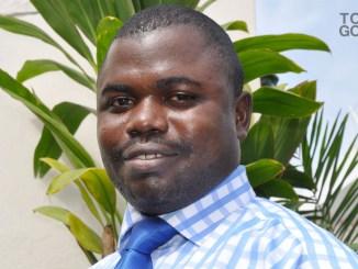 Djimon Ore Présidentielle 2020: Djomon Oré célèbre «déjà» Faure Gnassingbé
