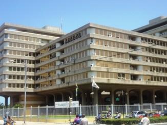 CASEF Togo: ouverture du concours de recrutement de 1552 agents de la fonction publique