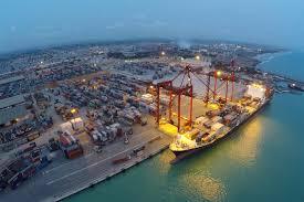 port de lomé Port de Lomé: une mafia étrangère aux larges de nos côtes