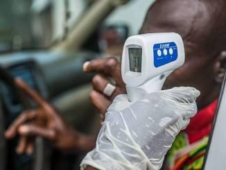 Ebola Virus Le virus Ebola ne rend pas toujours malade