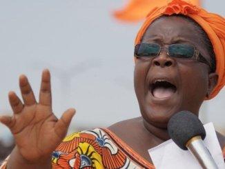 me isabelle ameganvi Affaire 30millions: Isabelle Ameganvi rétablit enfin la vérité