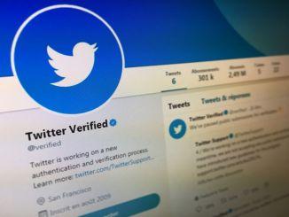 Twitter Verified Badge Faure Gnassingbé, Toofan, Noël Tadegnon…ces Togolais « reconnus » par la toile