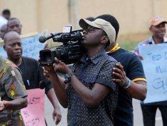 journaliste Togo: les journalistes trop critiques frappés…au portefeuille