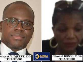 nsia togo dg djeket et dga bosso Crise à NSIA Togo: le DG Constant DJEKET encore au coeur de la polémique