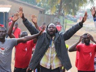 PNP Togo: le supplice des militants du parti de Tikpi Atchadam