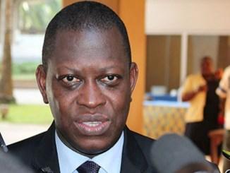 nubukpo Etats généraux de l'Eco: « nous creusons la tombe du FCFA »