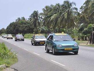 Dernière minute: augmentation du prix du transport interurbain au Togo [Document]