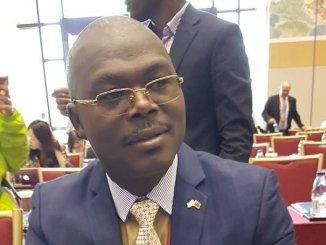 DIMAS Togo: qui veut la tête du journaliste Dimas Dzikodo ?