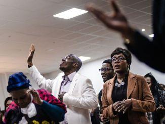 Business Dieu Eglise Entre faux pasteurs et vrais escrocs, le business de Dieu prospère à Lomé