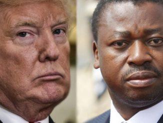 Faure Trump Togoweb