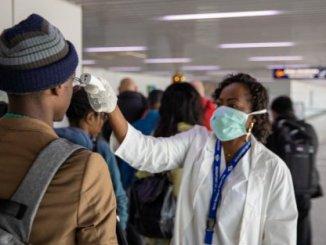 Coronavirus Togo Togo: le port du masque désormais obligatoire