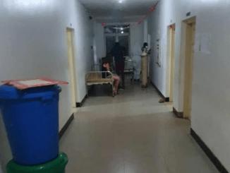 Covid CHR Coronavirus au Togo: l'enfer des contaminés au CHR !