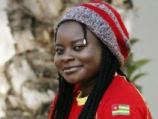 Kezita TogoWeb Viol, abus, Kézita confie tout sur sa terrible enfance !