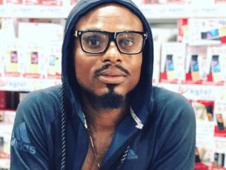Raoul [Vidéo]: Raoul Leblanc accueilli en super héros à la prison de Lomé