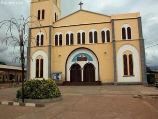 eglise Coronavirus au Togo : « l'heure est grave, il faut ouvrir les églises »