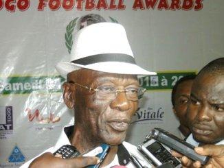 Togo General Seyi Memene mort