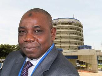 Zakari Dorou Salim utb Scandale UTB: du nouveau avec la Cour d'appel de Lomé