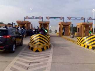 peage route togo Entretien routier au Togo: des milliards de F CFA introuvables !