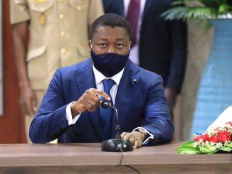 photo 2021 01 06 20.05.50 Togo: le premier conseil des Ministres de l'année 2021 et ses décisions importantes