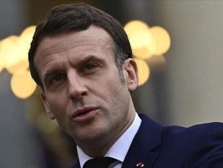 Macron Insolite: Macron prend une nouvelle claque!