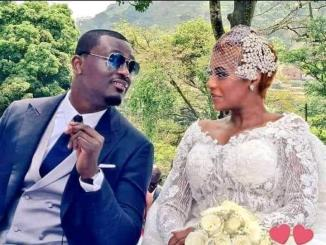 coco emilia francis Mvemba People: Coco Emilia cloue le bec aux détracteurs
