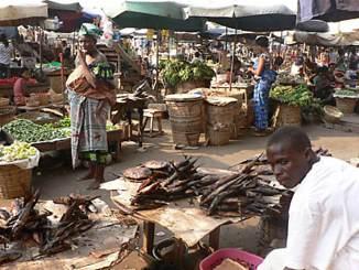 marche togo Flambée du prix des produits au Togo:Le silence bruissant du gouvernement