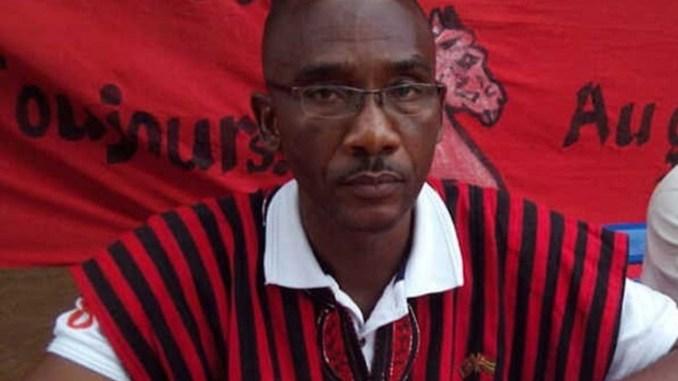 Yacoubou Abdoul Moutawakilou Togo: flou autour de la libération de Yakoubou Moutawakilou du PNP