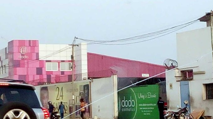 Affaire Dodo Cosmetics flou autour dabandon de poste et licenciement abusif Affaire Dodo Cosmetics : flou autour d'abandon de poste et licenciement abusif