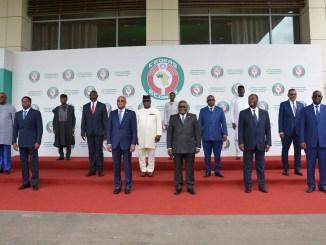 CEDEAO Guinee Dernière minute: Alpha Condé ne peut plus compter sur la CEDEAO