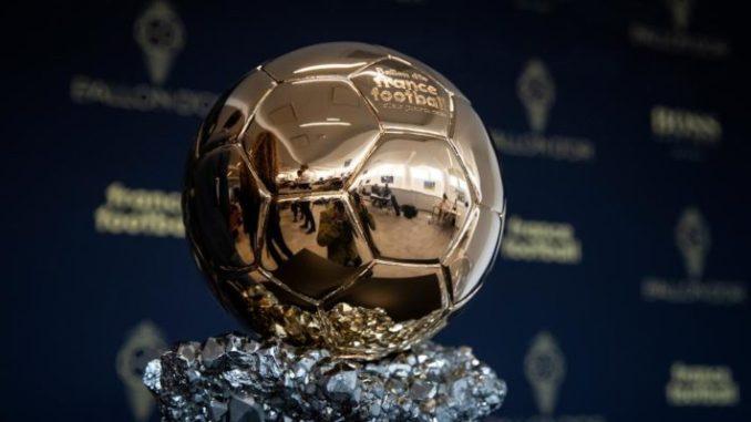 Mbappe Messi Lewandowski… top 20 des favoris pour le Ballon dOr 2021 Ballon d'Or 2021 : les jeux sont faits ; voici les derniers favoris