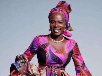 Top 100 des plus influents du monde Angelique Kidjio casse la baraque Top 100 des plus influents du monde : Angélique Kidjo casse la baraque