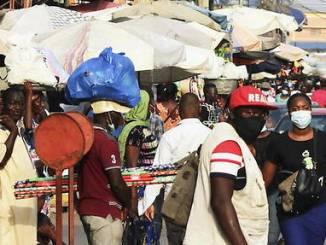 Tourisme quand la COVID 19 fait perdre 34 milliards au Togo Tourisme : quand la COVID-19 fait perdre 34 milliards au Togo