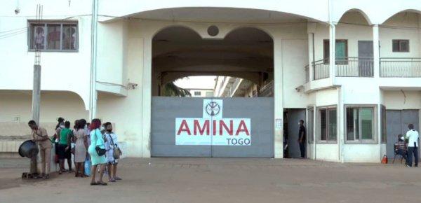 Affaire meches AMINA la societe reprend les activites Togo: les Coréens, ces néo-esclagistes à Mèche AMINA