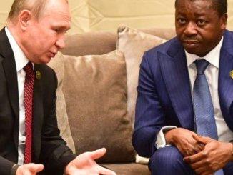 Chine Russie Turquie… Vers un nouveau partage de lAfrique comme il y a 140 ans Chine, Russie, Turquie… Vers un nouveau partage de l'Afrique, comme il y a 140 ans ?
