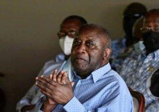 Derniere minute Laurent Gbagbo mal en point Dernière minute : Laurent Gbagbo mal en point ?
