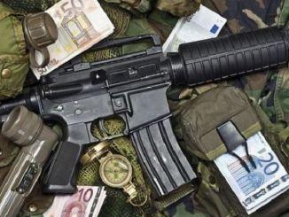 Dossier Le Togo la porte dentree du terrorisme en Afrique [Dossier] Le Togo : la porte d'entrée du terrorisme en Afrique