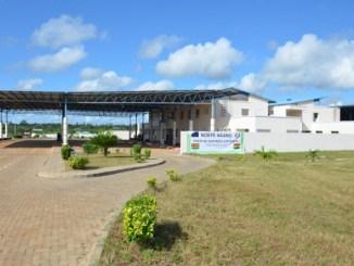 Togo Ghana informations essentielles sur le dedouanement des marchandises a Noepe Akanu Togo-Ghana : informations essentielles sur le dédouanement des marchandises à Noépé-Akanu