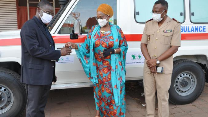 Togo ce qui se cache derriere les financements a gogo pour COVID Togo : ce qui se cache derrière les financements à gogo pour COVID