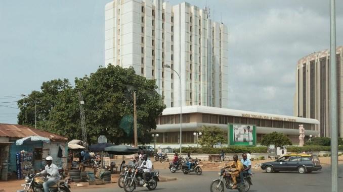 Togo tout savoir sur les chouchous des banques Togo : tout savoir sur les chouchous des banques