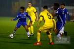 16/12/2016. Chelsea v Dinamo Zagreb in the Youth European Cup. Josimar QUINTERO