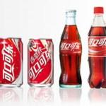 中国ではコカコーラもパクられた!