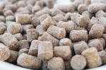 中国:恋の味のお菓子のがっかりする商品名