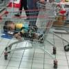 中国のショッピングカート2