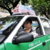 タクシー運転手さんのプロフェッショナルな渋滞対策